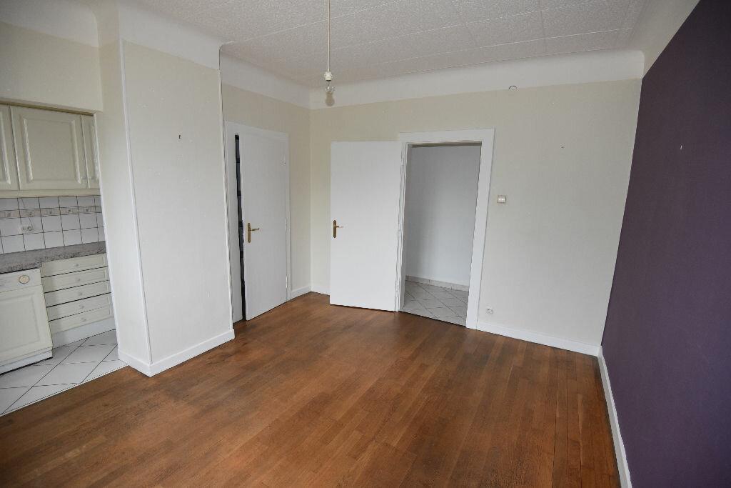 Achat Appartement 3 pièces à Maizières-lès-Metz - vignette-1