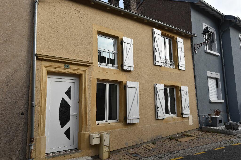 Achat Maison 5 pièces à Norroy-le-Veneur - vignette-1
