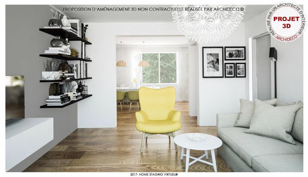Achat Maison 7 pièces à Maizières-lès-Metz - vignette-3
