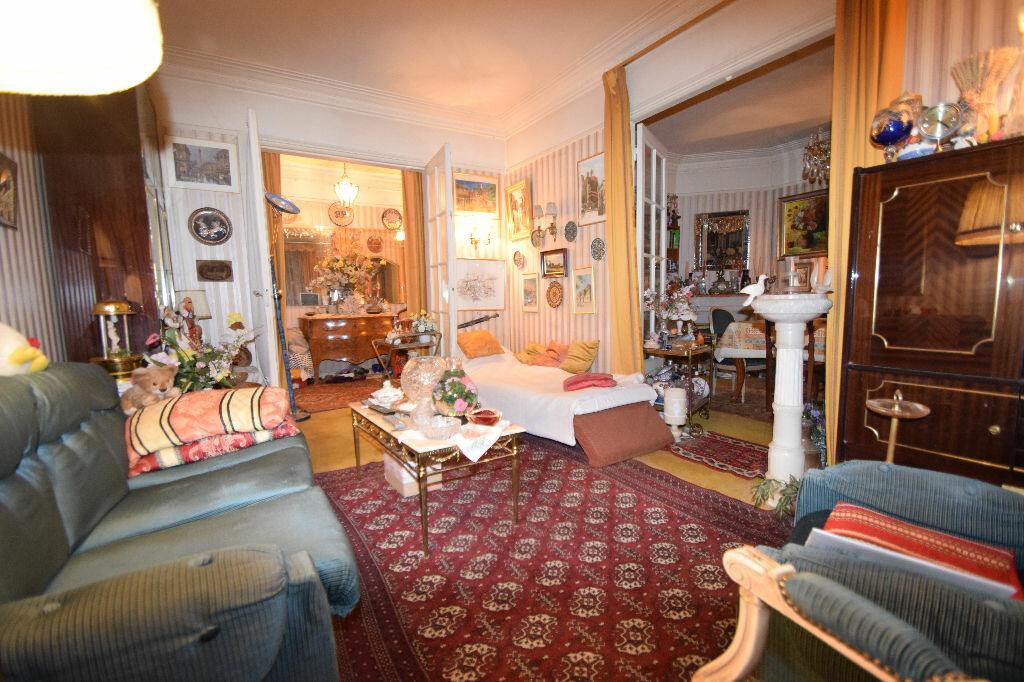 Achat Appartement 3 pièces à Paris 14 - vignette-1