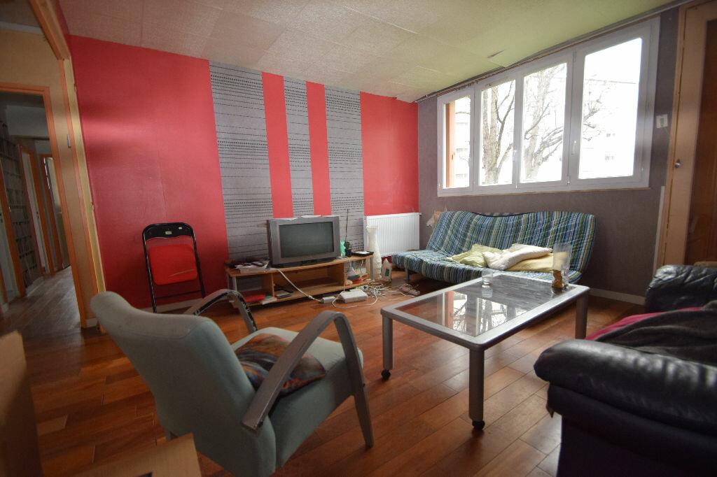Achat Appartement 5 pièces à Antony - vignette-1