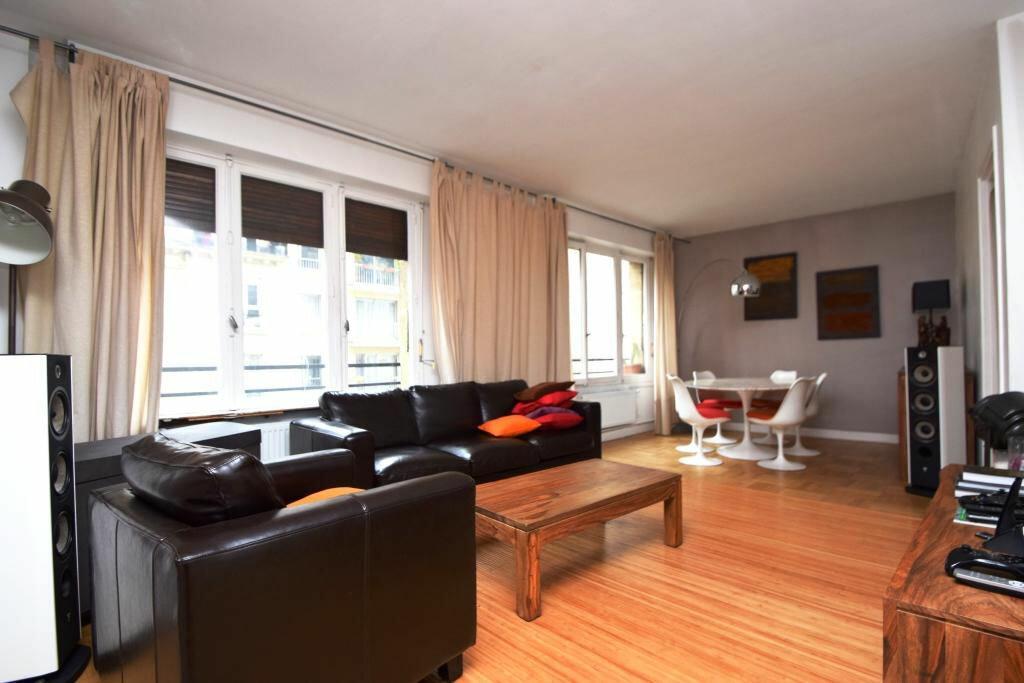 Achat Appartement 4 pièces à Paris 11 - vignette-1