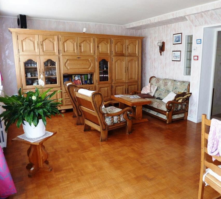 Achat Maison 4 pièces à Champs-sur-Marne - vignette-1