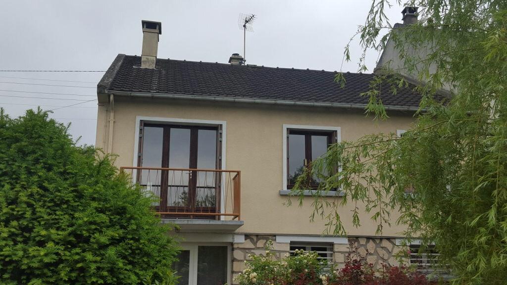 Achat Maison 4 pièces à Gournay-sur-Marne - vignette-1