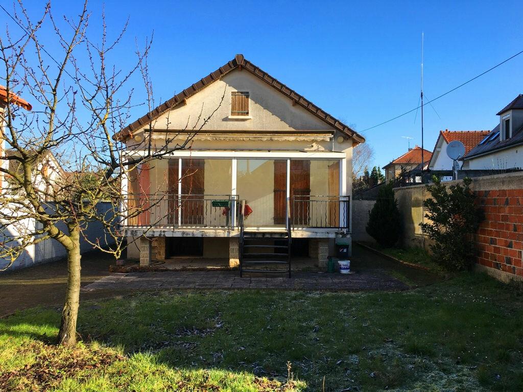 Achat Maison 2 pièces à Champs-sur-Marne - vignette-1