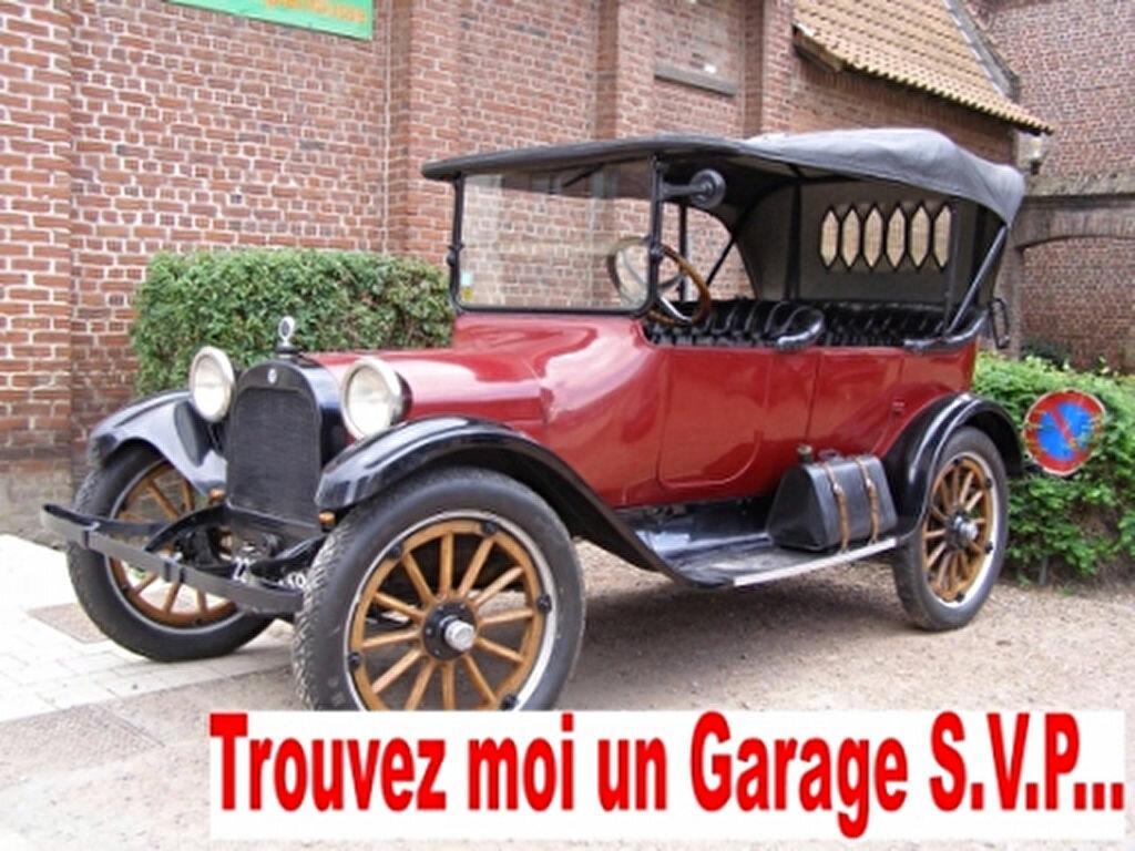 Achat Stationnement  à Champs-sur-Marne - vignette-1