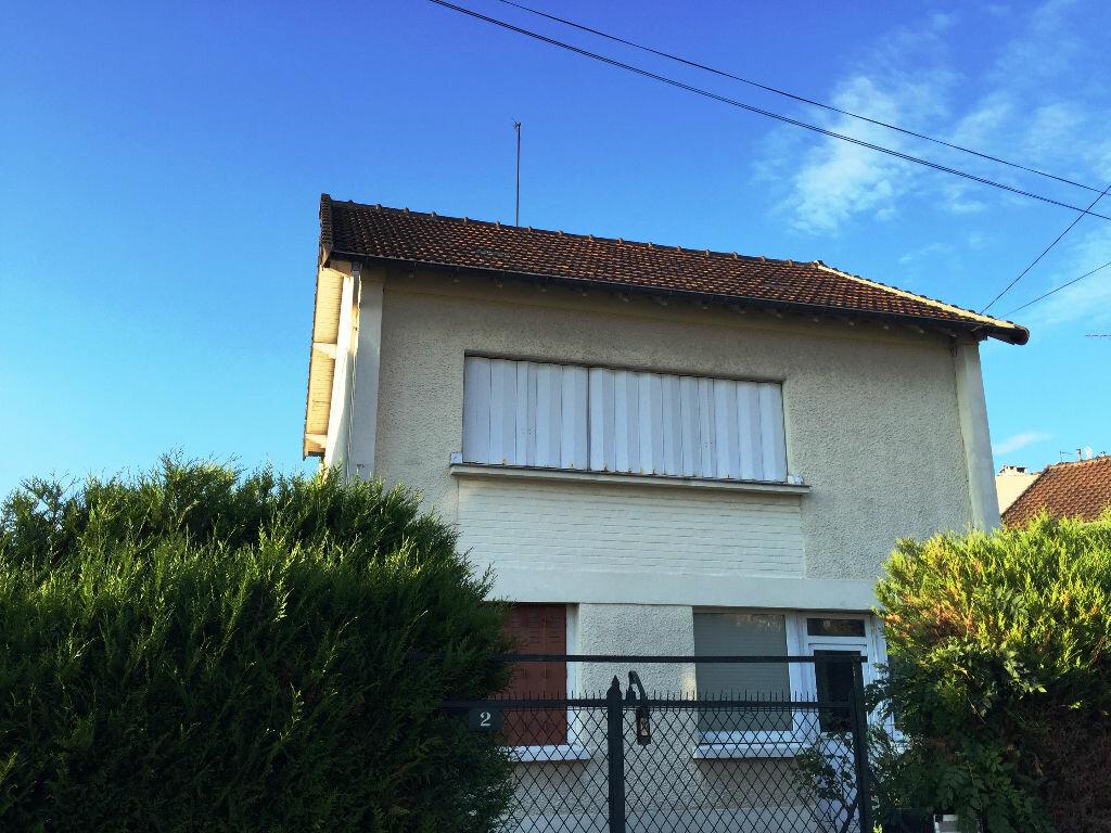 Achat Maison 5 pièces à Gournay-sur-Marne - vignette-1