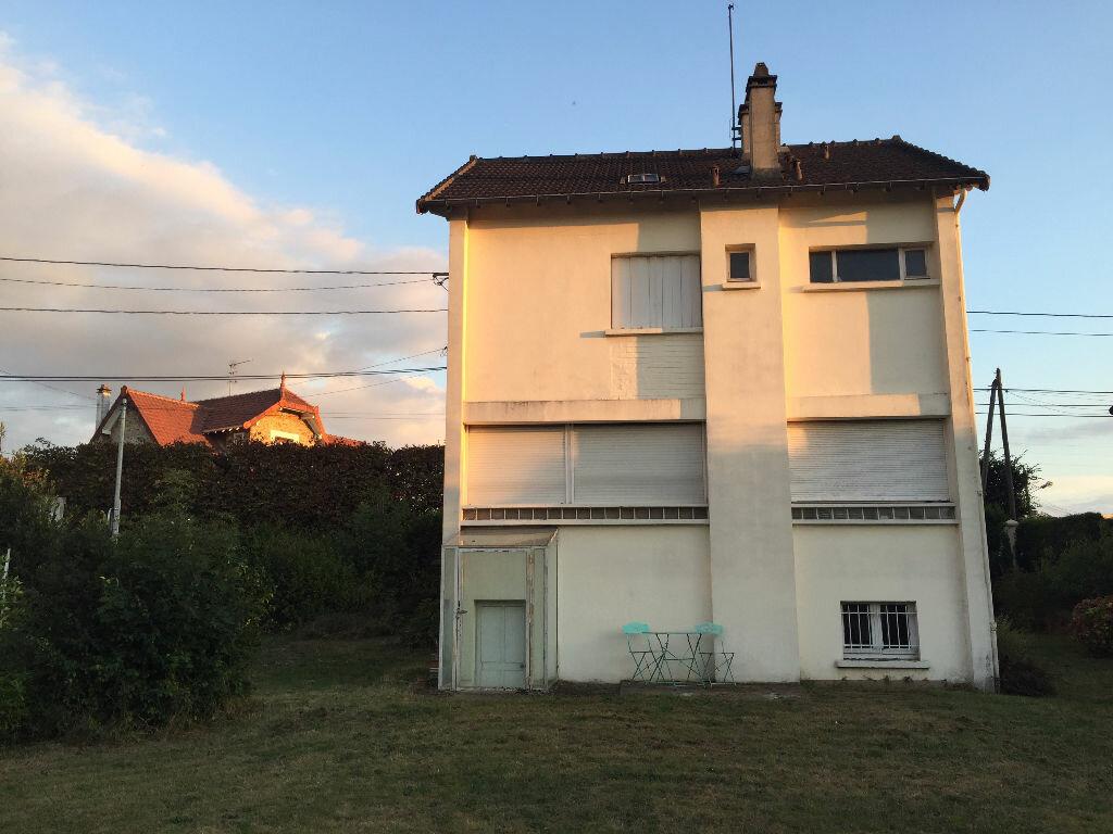 Achat Maison 5 pièces à Gournay-sur-Marne - vignette-2