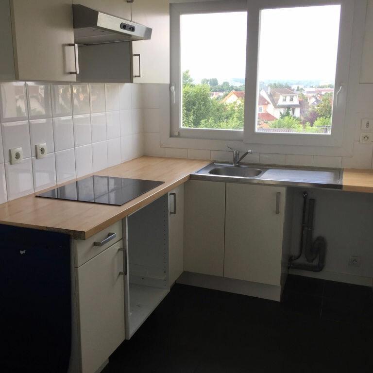 Achat Appartement 3 pièces à Gournay-sur-Marne - vignette-2
