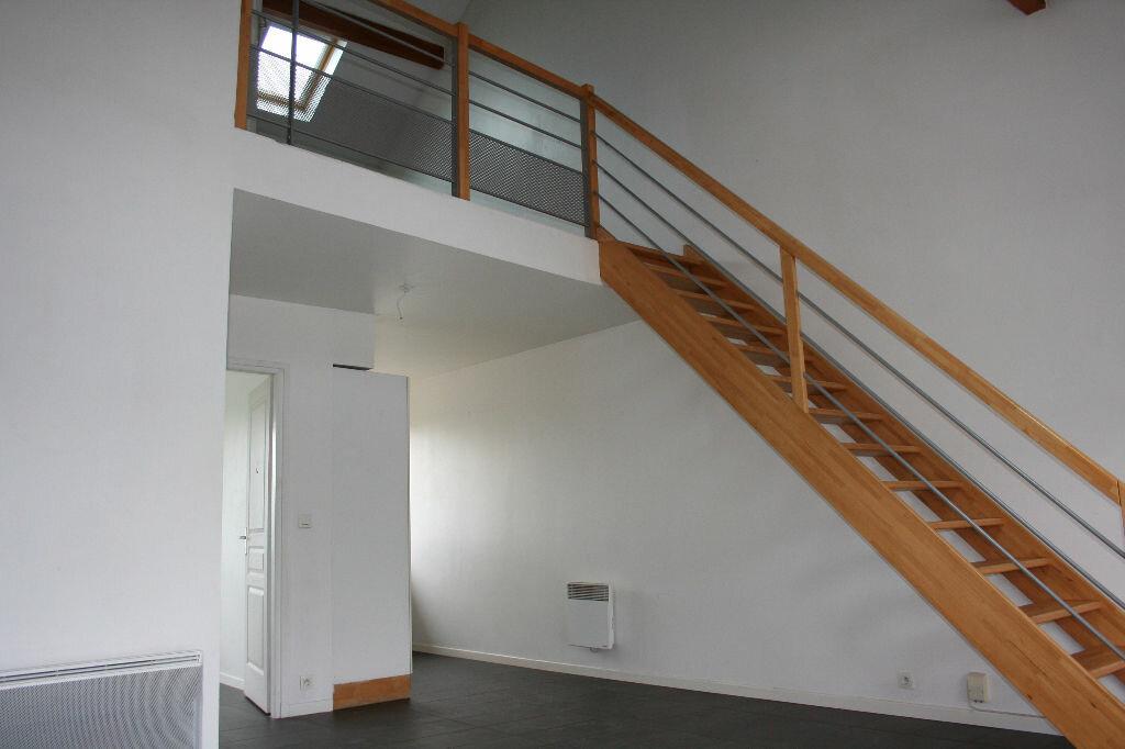Achat Appartement 3 pièces à Gournay-sur-Marne - vignette-10