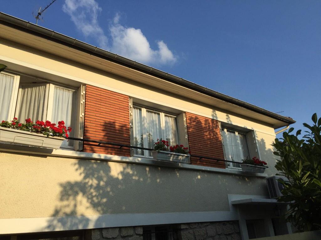 Achat Maison 5 pièces à Gagny - vignette-1