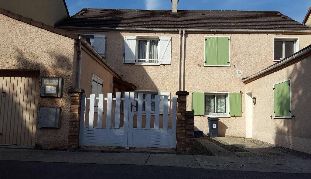 Achat Maison 5 pièces à Champs-sur-Marne - vignette-1