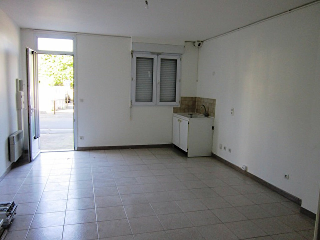 Achat Appartement 1 pièce à Champs-sur-Marne - vignette-1