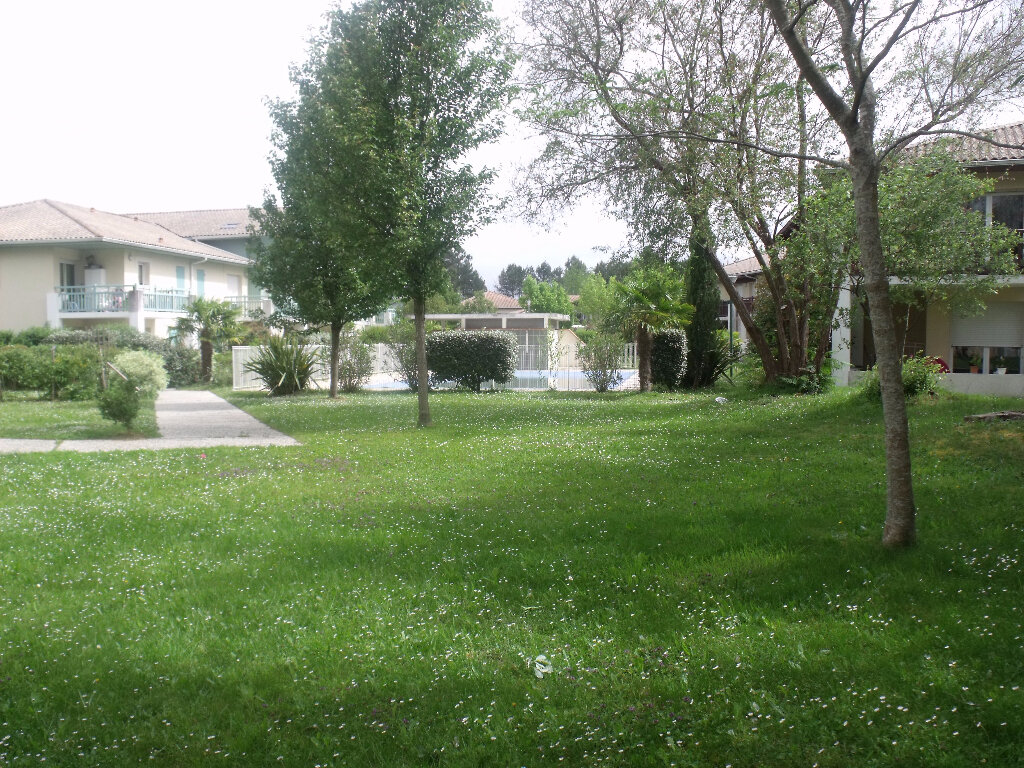 Achat Appartement 2 pièces à Saint-Vincent-de-Tyrosse - vignette-1
