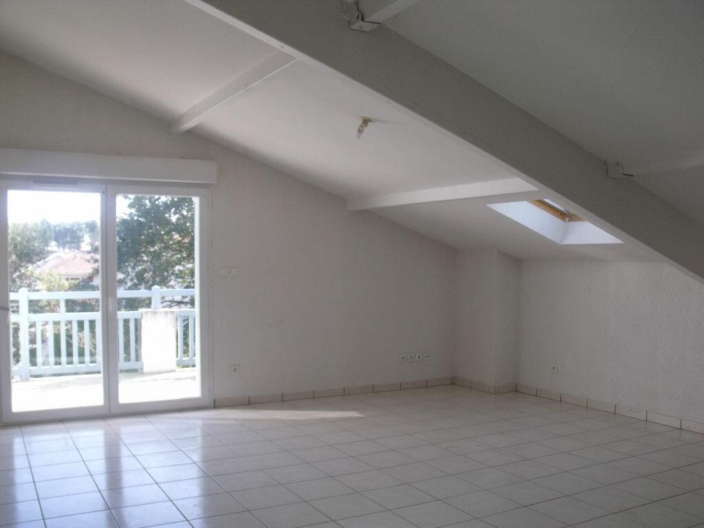 Achat Appartement 3 pièces à Saint-Vincent-de-Tyrosse - vignette-3