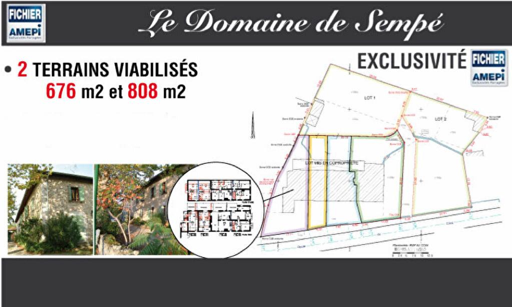 Achat Terrain  à Saint-Jean-de-Marsacq - vignette-1