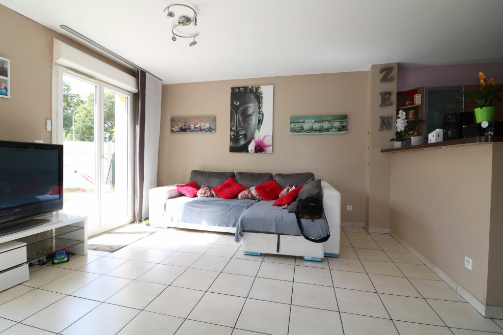 Achat Maison 4 pièces à Saint-Vincent-de-Tyrosse - vignette-1