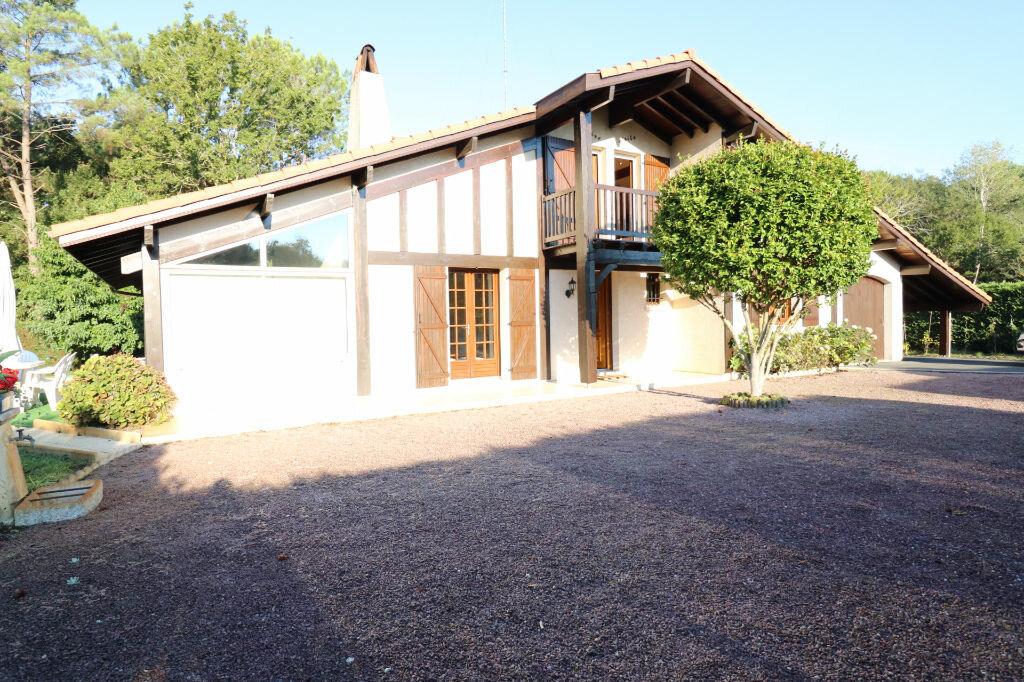 Achat Maison 6 pièces à Saint-Vincent-de-Tyrosse - vignette-6