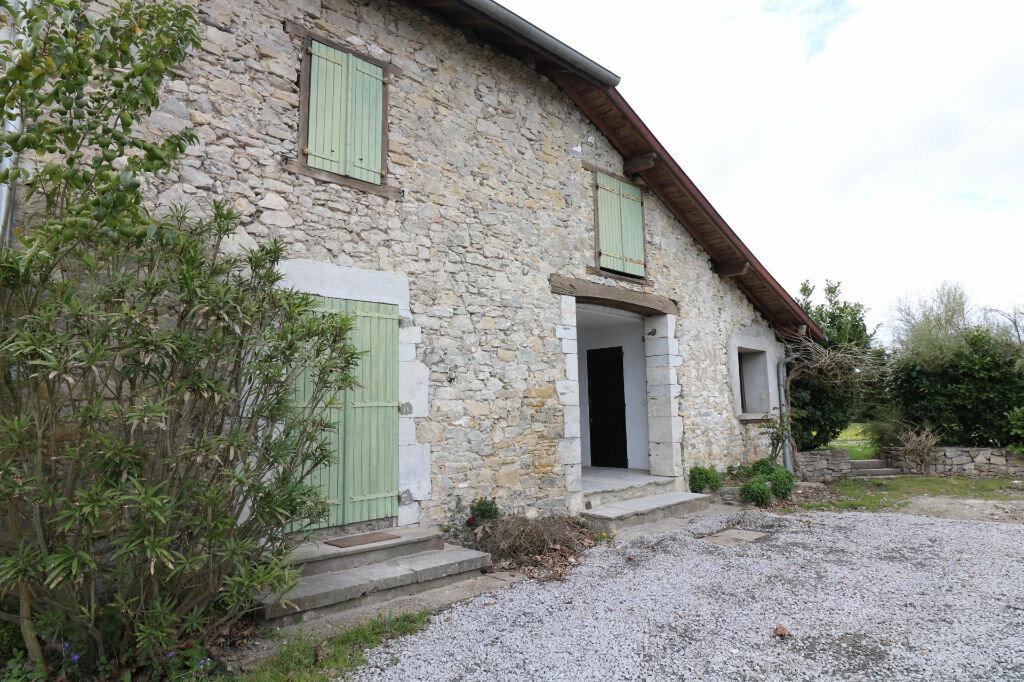 Achat Appartement 4 pièces à Saint-Jean-de-Marsacq - vignette-1