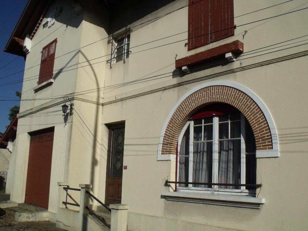 Achat Maison 6 pièces à Saint-Geours-de-Maremne - vignette-1