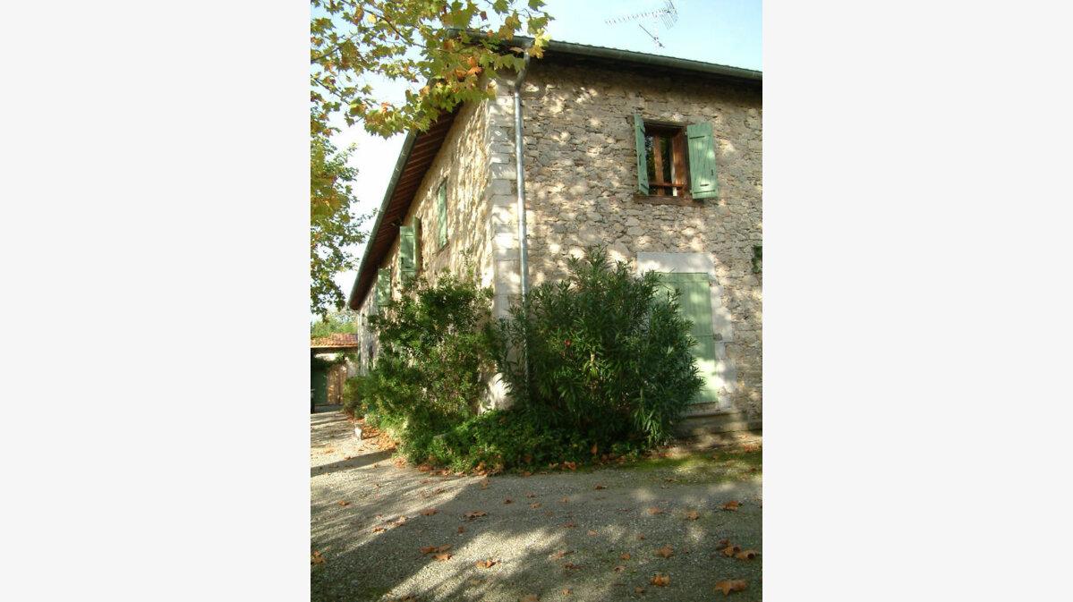 Achat Appartement 3 pièces à Saint-Jean-de-Marsacq - vignette-1