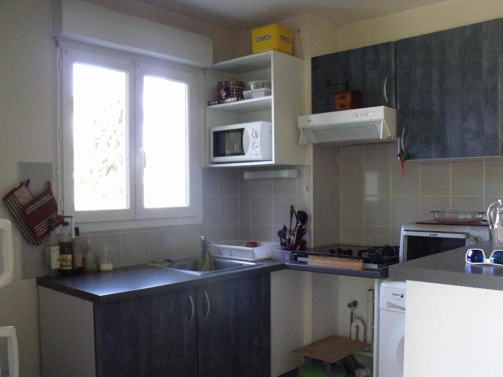 Achat Appartement 3 pièces à Saint-Vincent-de-Tyrosse - vignette-2