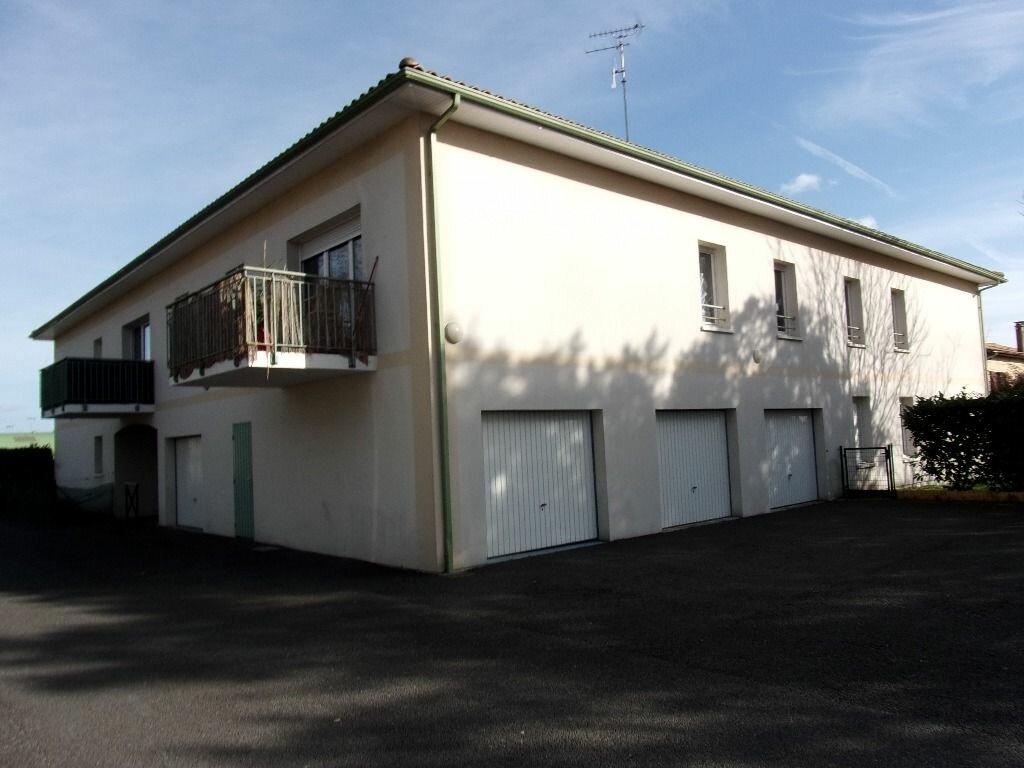 Achat Appartement 3 pièces à Biganos - vignette-1