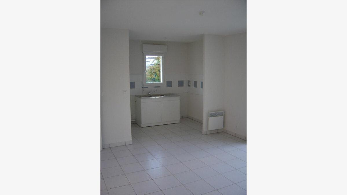Achat Appartement 2 pièces à Biganos - vignette-3