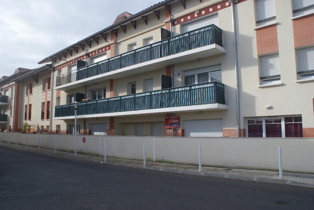 Achat Appartement 2 pièces à Gujan-Mestras - vignette-1