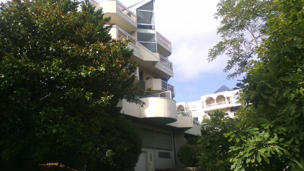 Achat Appartement 1 pièce à Arcachon - vignette-3