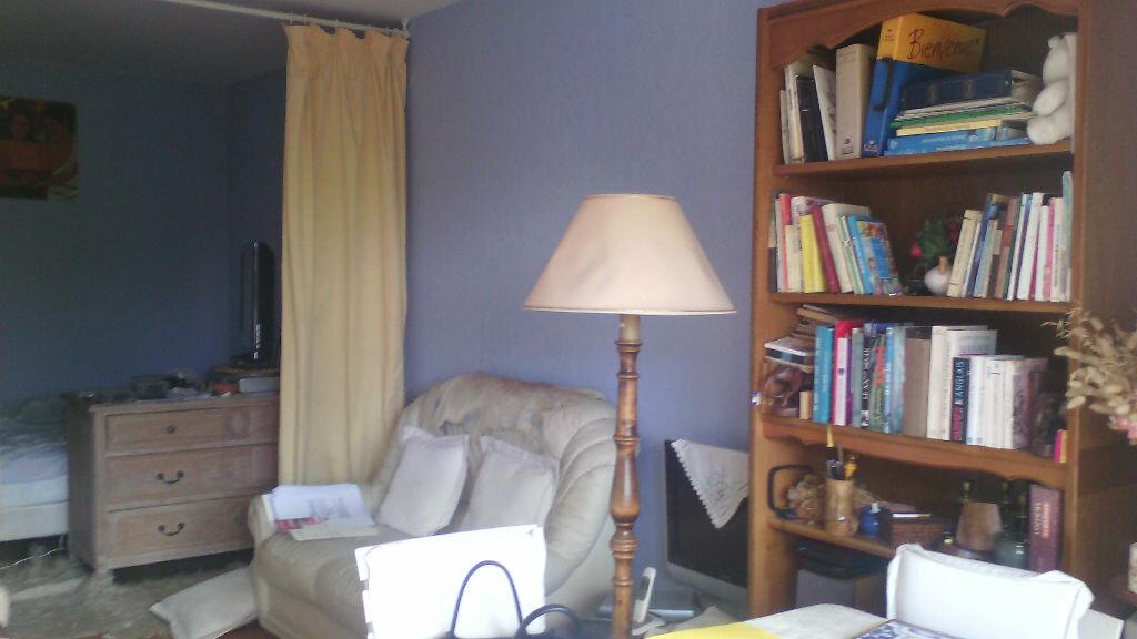 Achat Appartement 1 pièce à Arcachon - vignette-7