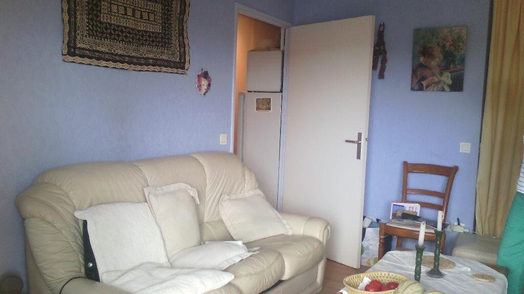 Achat Appartement 1 pièce à Arcachon - vignette-8
