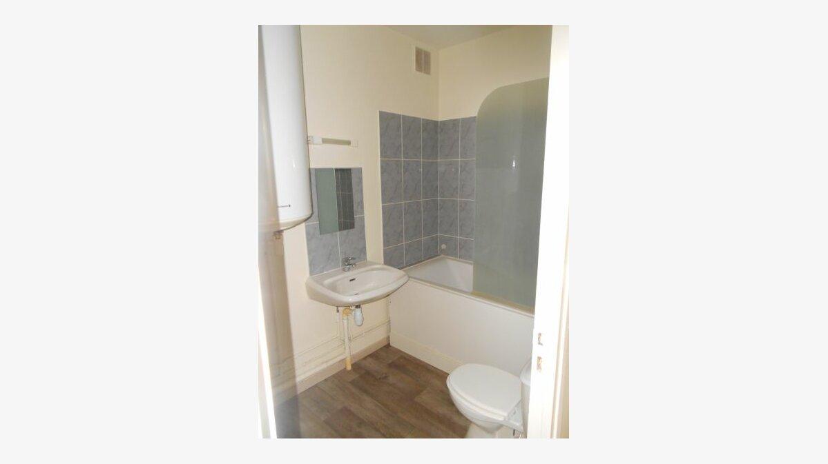 Location Appartement 1 pièce à Arras - vignette-4