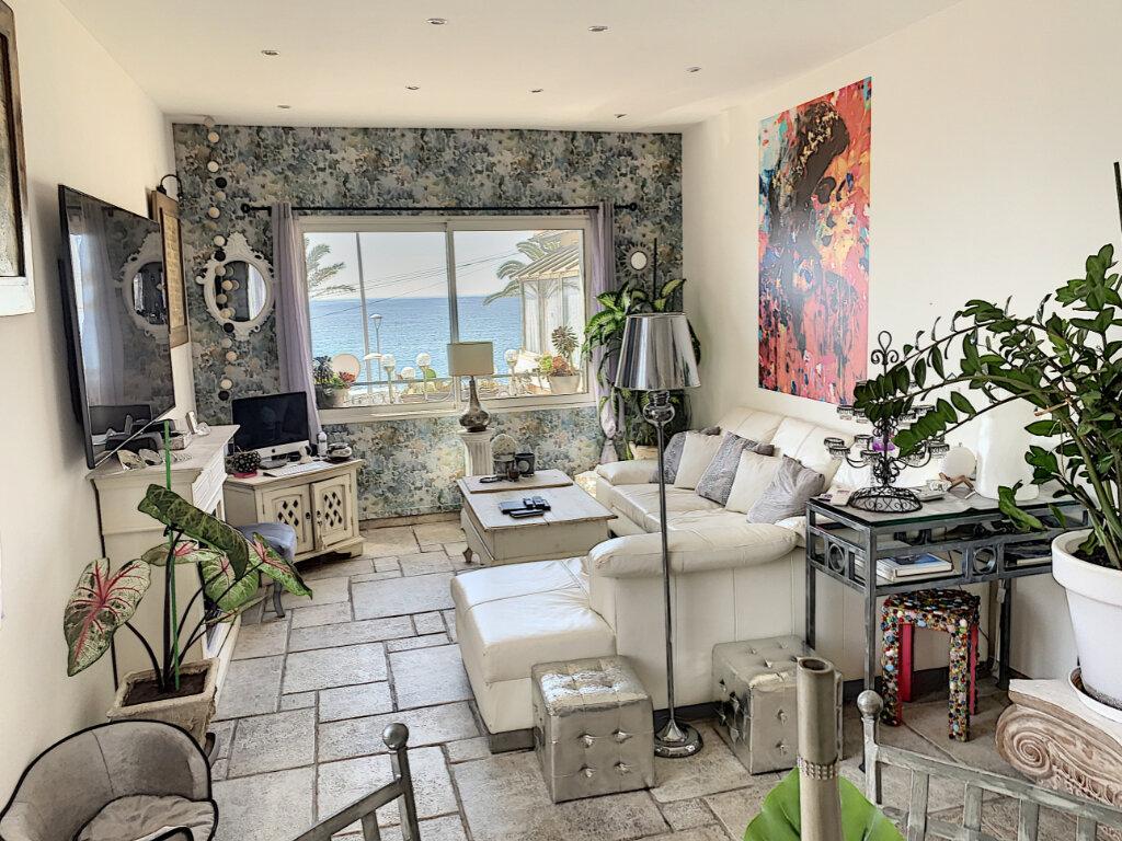 Achat Maison 3 pièces à Cagnes-sur-Mer - vignette-6