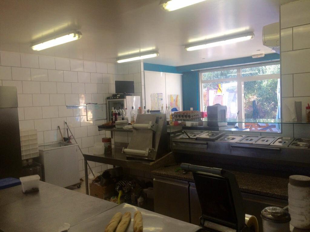 Achat Local commercial  à Saint-Laurent-du-Var - vignette-3