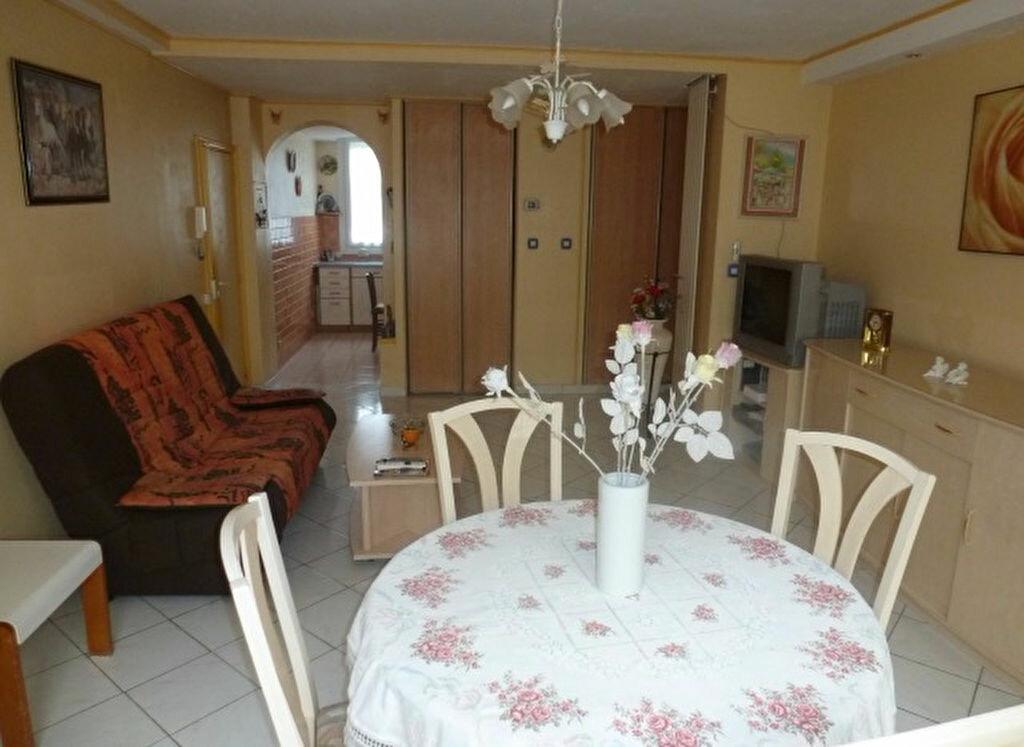 Achat Appartement 4 pièces à Carros - vignette-2