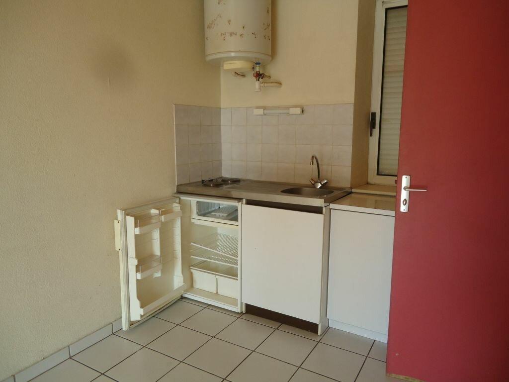 Location Appartement 1 pièce à Fougères - vignette-1
