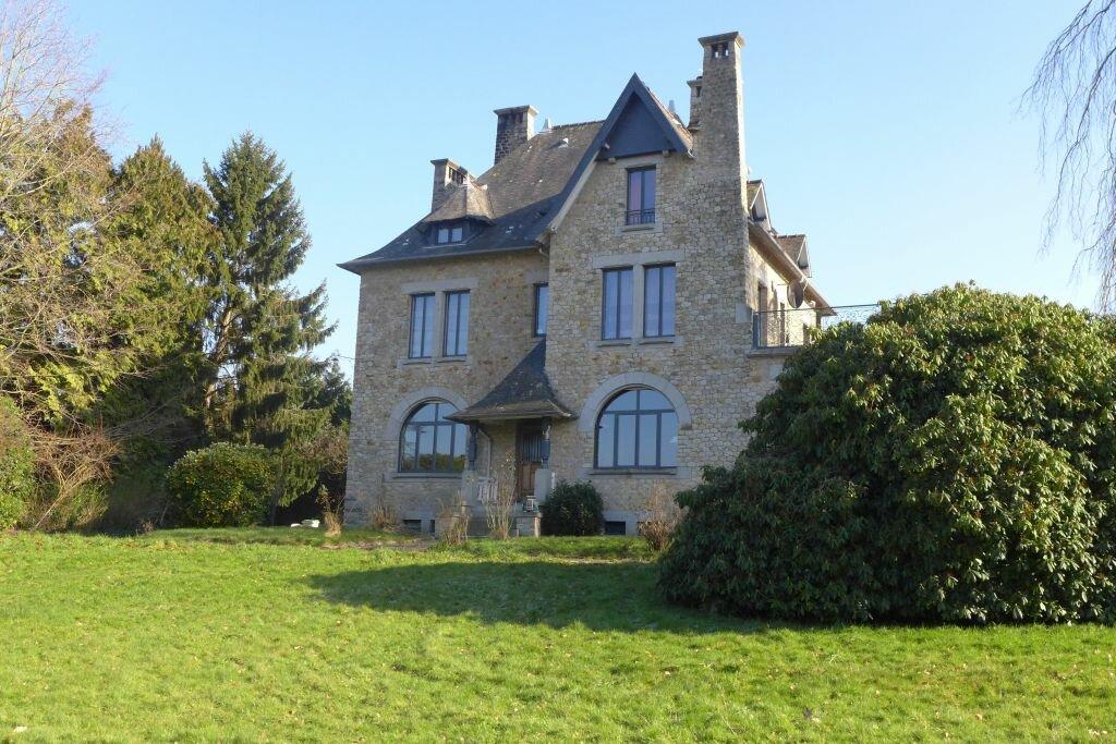 Achat Maison 13 pièces à Fougères - vignette-1