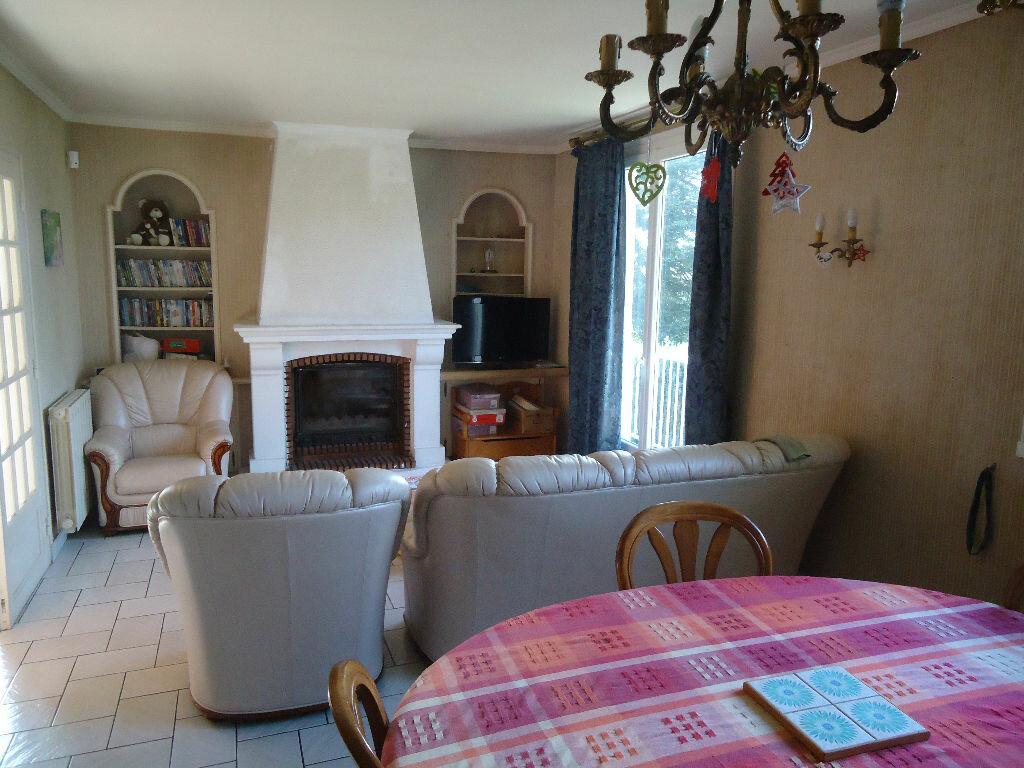 Achat Maison 5 pièces à Dompierre-du-Chemin - vignette-1