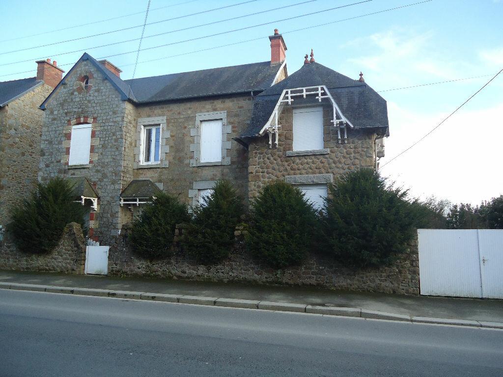 Achat Maison 6 pièces à Louvigné-du-Désert - vignette-1