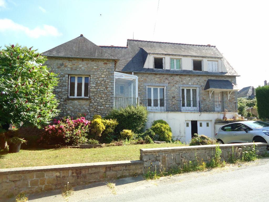 Achat Maison 4 pièces à Châtillon-en-Vendelais - vignette-1