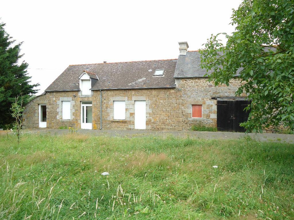 Achat Maison 4 pièces à Saint-Étienne-en-Coglès - vignette-1