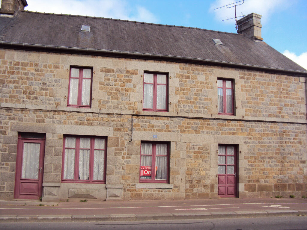 Achat Maison 4 pièces à Louvigné-du-Désert - vignette-1