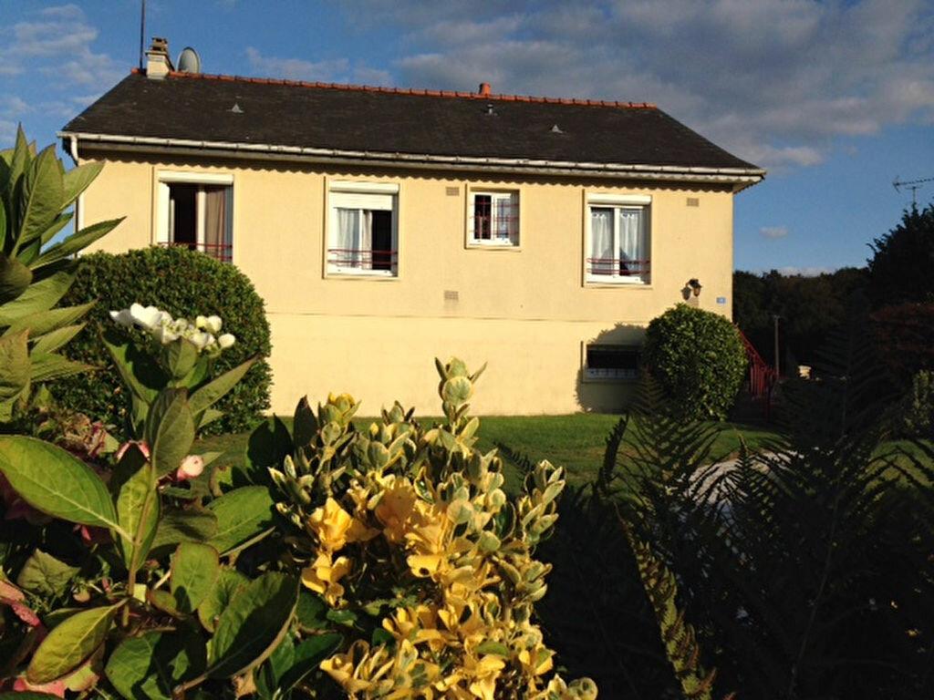 Achat Maison 4 pièces à Landéan - vignette-1