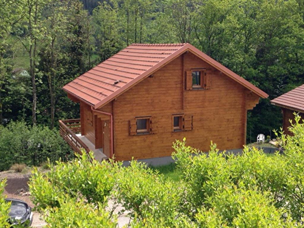 Location Maison 5 pièces à Cornimont - vignette-1