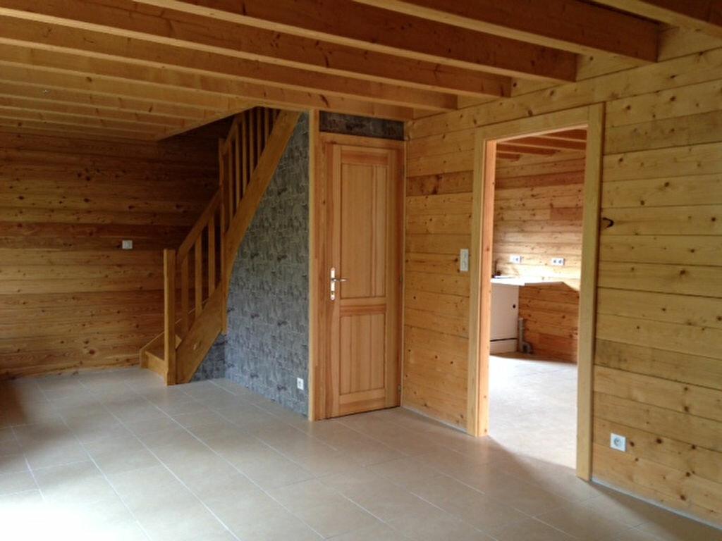 Location Maison 5 pièces à Cornimont - vignette-4