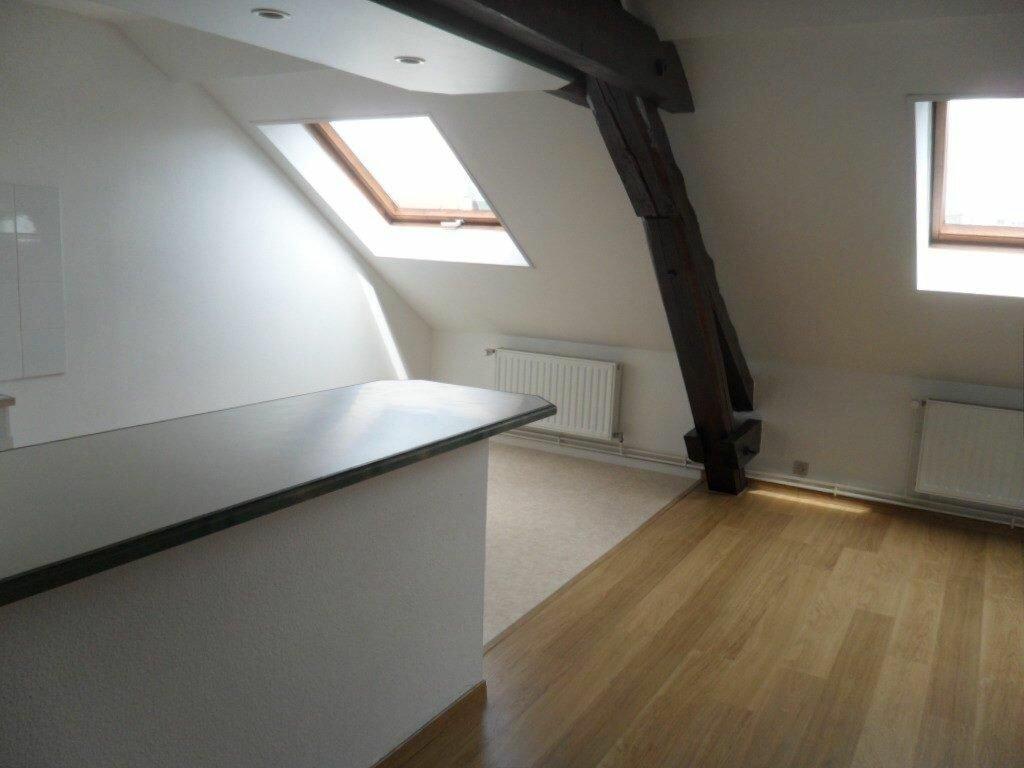Location Appartement 3 pièces à Saint-Dié-des-Vosges - vignette-1