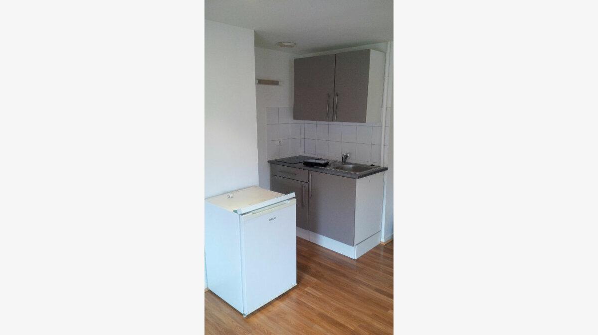 Location Appartement 2 pièces à Lunéville - vignette-1