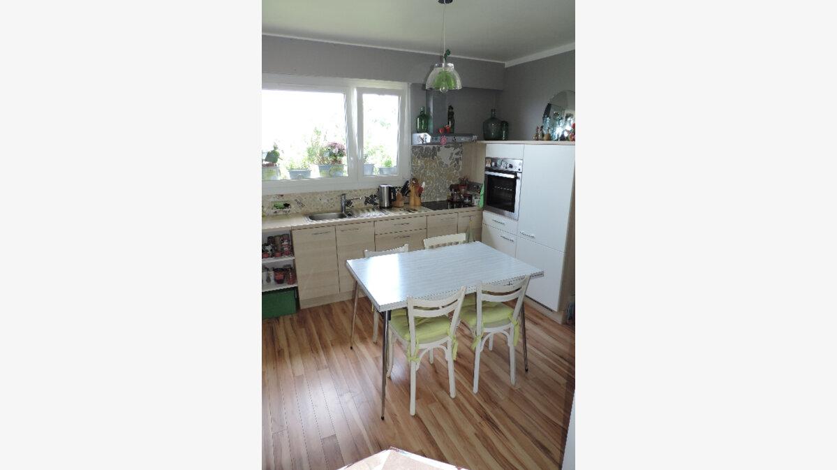 Achat Appartement 2 pièces à Saint-Max - vignette-1