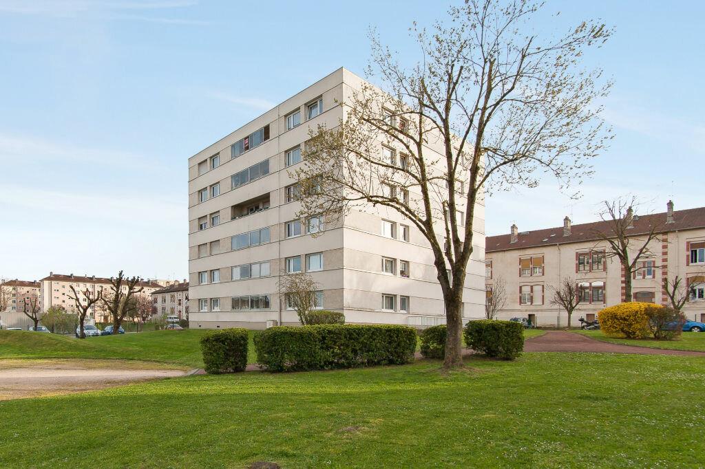 Achat Appartement 5 pièces à Champigneulles - vignette-1